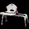 Drive Medical Folding Universal Sliding Transfer Bench 1